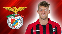 This Is Why Chelsea Want To Sign Luca Waldschmidt 2020 | Goals & Skills | Freiburg (HD)