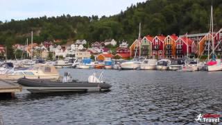 eXtreme Travel – Sandefjord #2