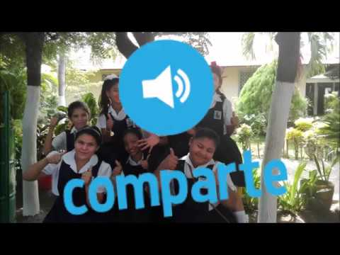"""DFC Nicaragua 2016 Proyecto """"ArcoIris"""""""