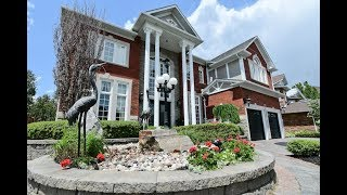 24 Roberson Dr Ajax Open House Video Tour