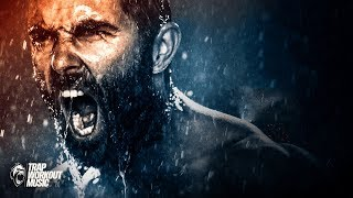 EPIC WORKOUT MUSIC MIX ⚡️ HEROIC CHOIR TRAP 2018 (Mixed by GRIM)
