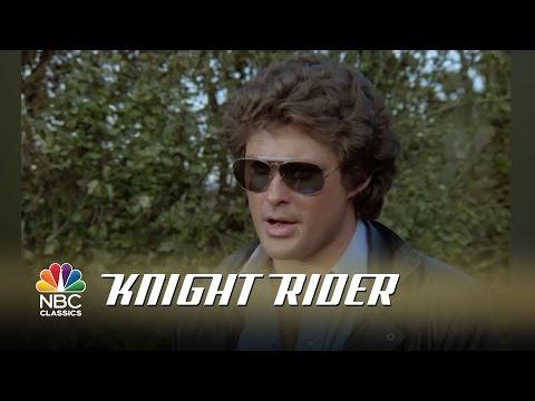 Knight Rider - Show Trailer | NBC Classics