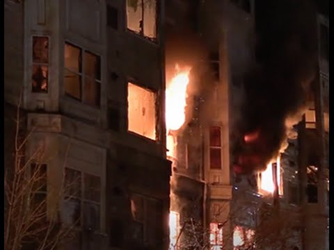 A recent poll found registered New Jersey voters are very supportive of the state making changes to construction codes in the wake of the 2015 Edgewater fire.