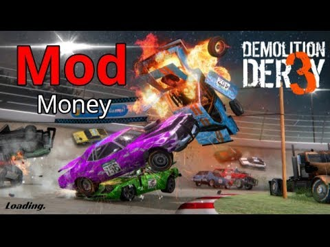 Free Download Demolition Derby 3 APK For Android