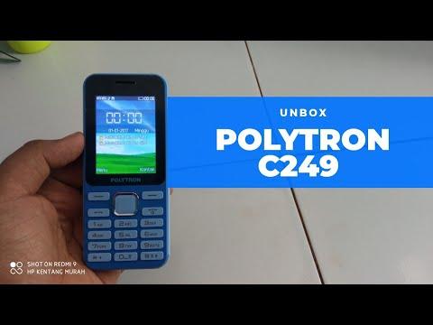[unbox]-polytron-c249-hp-seratus-ribuan