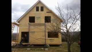 видео Канадские дома: проекты, фото