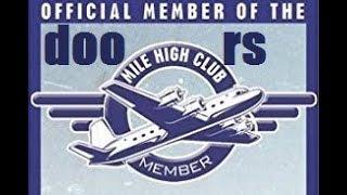 The Doors  'Mile High Club'
