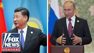 What role will China and Russia play in the summit?