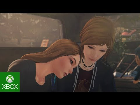 Life is Strange: Before the Storm Ep. 2 Trailer