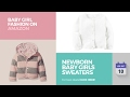 Newborn Baby Girls Sweaters Baby Girl Fashion On Amazon