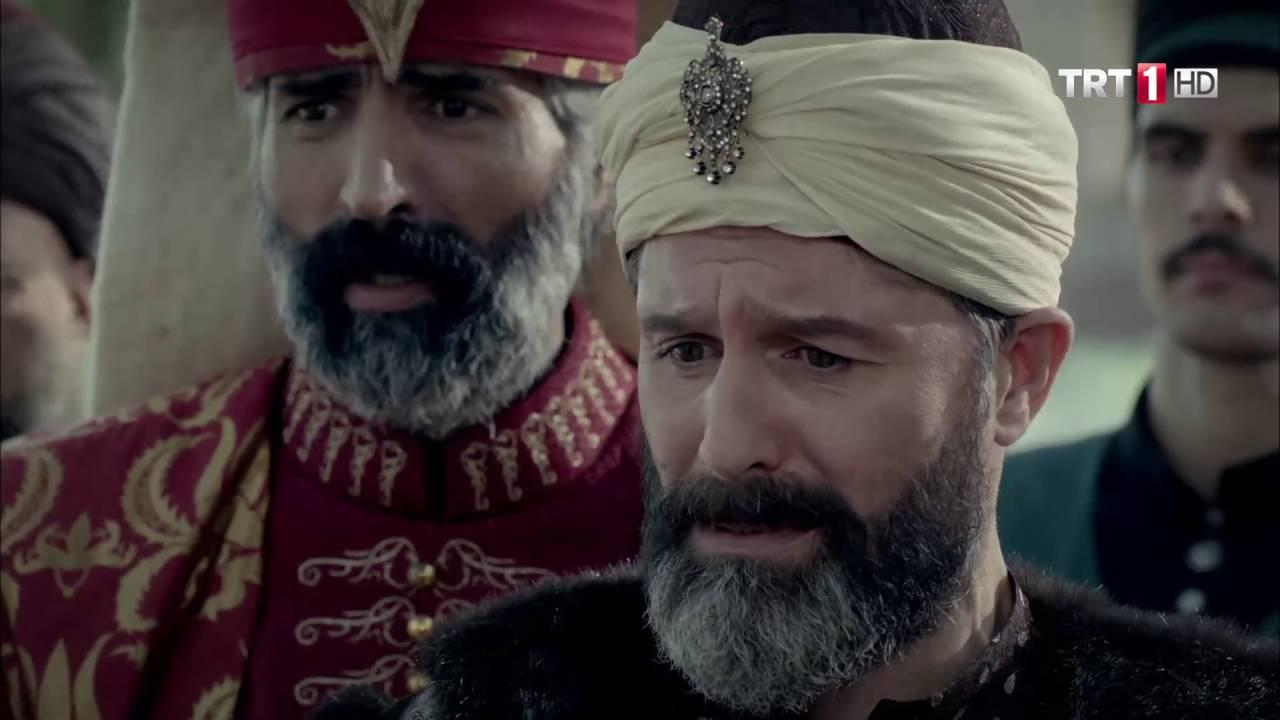 Download Bir Zamanlar Osmanlı 14.Bölüm