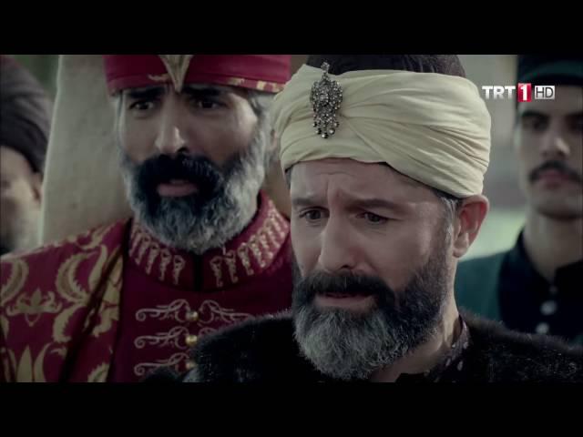 Bir Zamanlar Osmanlı 14.Bölüm