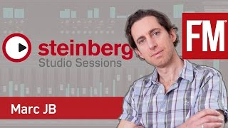 Video Steinberg Studio Sessions S02EP2 - Marc JB download MP3, 3GP, MP4, WEBM, AVI, FLV Oktober 2018