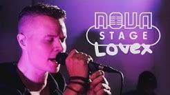 Lovex - Miracle (livenä Nova Stagella)