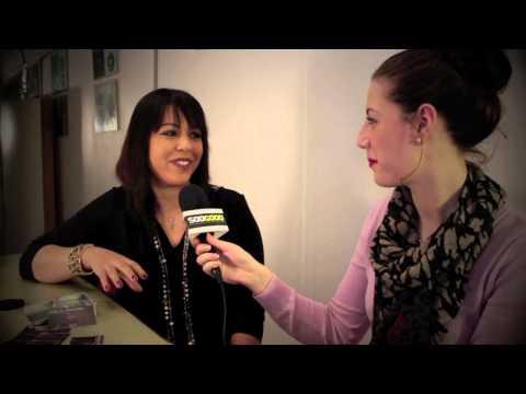 NAILA ANDRIA #interview#SGM