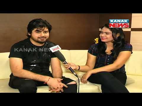 Exclusive Interview With Odia Bollywood Singer Asit Tripathy