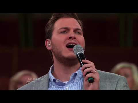 I Must Tell Jesus - Joseph Larson