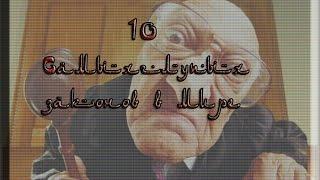 Топ 10 самых глупых законов в мире