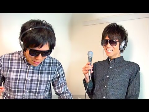 Bloopers - Hikakin × Seikin(Real Brother)