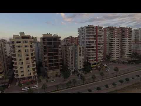 Фото DJİ Phantom 4 Pro - Adana/Çukurova