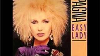 Ivana Spagna - Easy Lady - (flight move on up radio edit)
