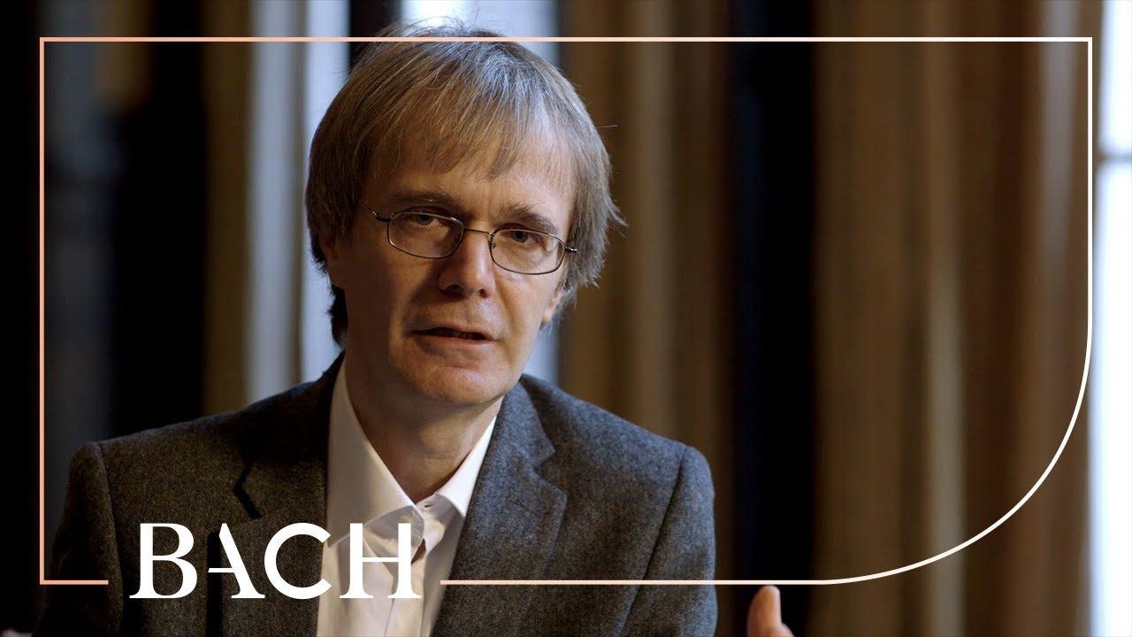 Bonizzoni on Bach Cantata BWV 57 | Netherlands Bach Society