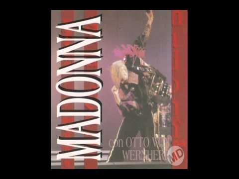 madonna & otto von wernherr - give it to me