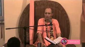 Бхагавад Гита 9.2 - Бхакти Ананта Кришна Госвами