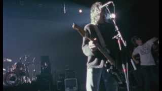 Nirvana - Breed(Live at the Paramount 1991) HD