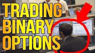TRADING BINARY OPTIONS: BINARY OPTION STRATEGY - BINARY OPTIONS REVIEW (TRADING STRATEGY)