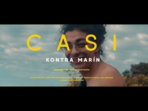 Danny Marín - Casi (Video Oficial)