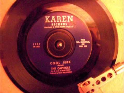 THE CAPITOLS - COOL JERK mp3