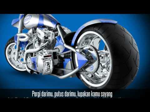 Anji - Aku Mau Putus ( Riau )