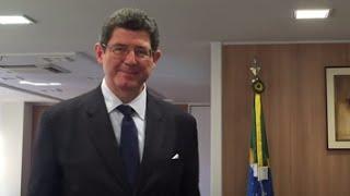 Inflação e Crescimento l Homenagem de Joaquim Levy a Fernando de Holanda Barbosa