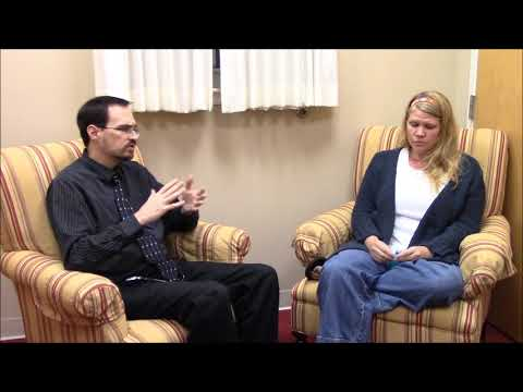 CBT Counseling Role-Play - Clients With Symptoms Of Borderline Personality Disorder