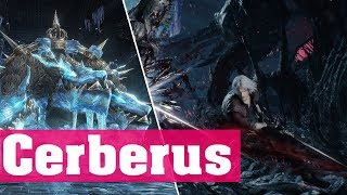 Devil May Cry 5 Cerberus How And Why