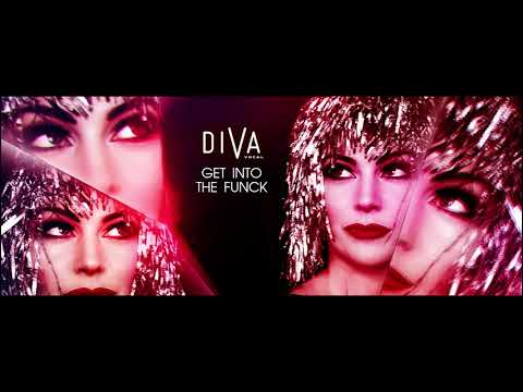 DIVA Vocal - Get Into The FuncK (Mix)