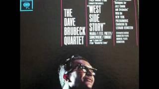 Dave Brubeck - I Feel Pretty.wmv