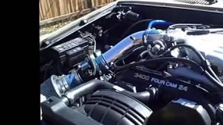 94 Toyota 3.0 to 97 3.4 Engine Swap