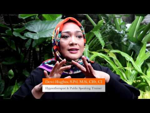 Diet Kenyang Bikin Langsing Ala Dewi Hughes : Episode 3