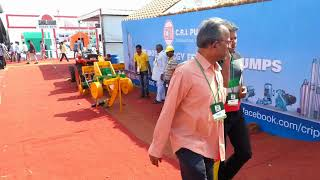 Kisan Agricultural Exhibition, Pune