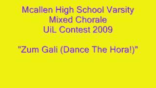 Zum Gali (Dance The Hora!)