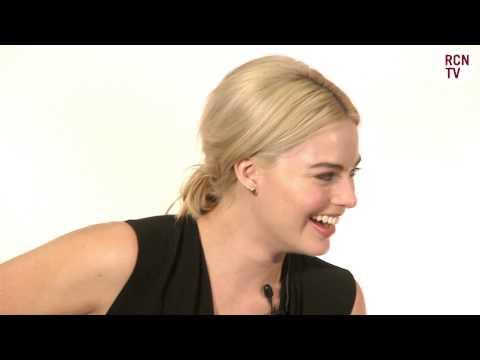 Will Smith & Margot Robbie Focus Premiere Press Conference