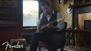 Patrick Sweany and Laur Joamets Demo the Fender '57 Custom Champ | Fender