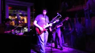 Pangalactic - Stella Blues Full Set 6/11/13