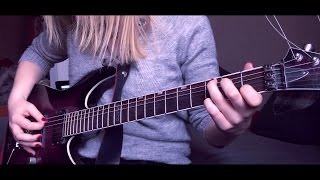 Easy and great. One of my favourite songs by Nightwish. Hope you'll...