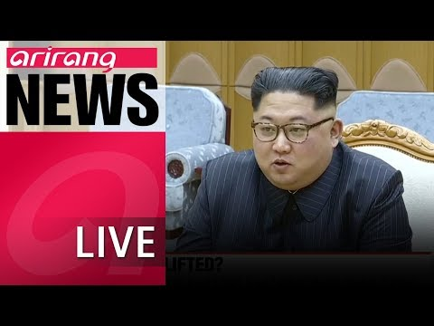 [LIVE/ARIRANG NEWS] U.S. private sector can invest in North Korea if regime fully denuclearizes