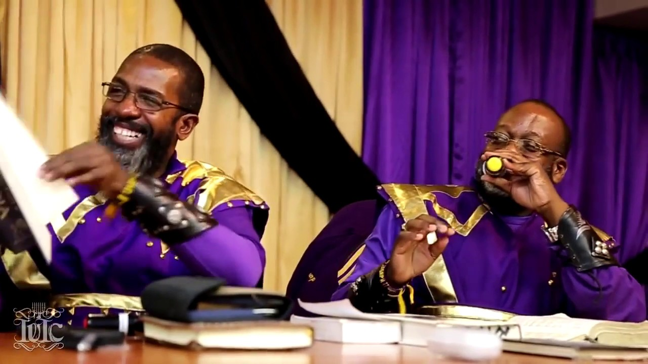 Download THE ISRAELITES WILL NEVER BE DEBUNKED!!!IUIC