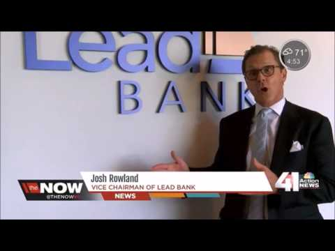 Lead Bank moves to .bank