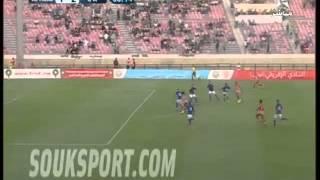 CA 3-1 AL HILAL || 14-08-2015 | النادي الإفريقي التونسي 3 : 1 الهلال الليبي 2017 Video